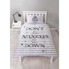 Laste voodipesukomplekt Harry Potter 2-osaline