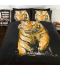 Laste voodipesukomplekt Tiiger 2-osaline