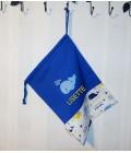 Nimeline pidžaamakott / sussikott Vaal