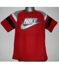 Sportlik pluus Nike'lt punane.