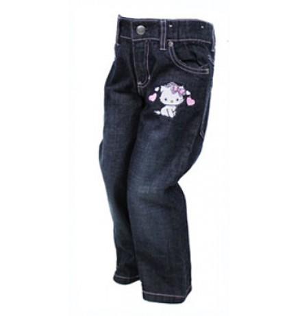 Charmmy Kitty Jeans