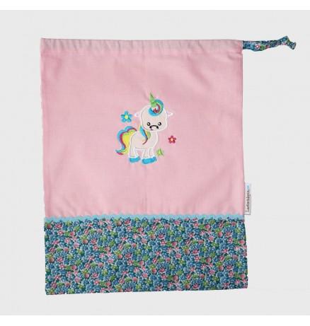 Personalized bag Unicorn