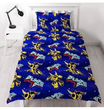 Laste voodipesukomplekt Transformers 2-osaline
