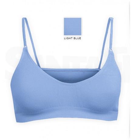 Tüdrukute rinnahoidjad XS/S ja M/L suurused