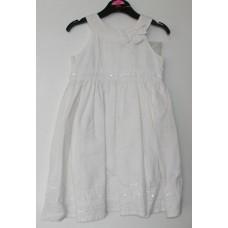 Linane kleit 1,5-2a tüdrukule