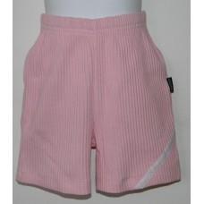 KANZ Roosad lühikesed püksid 68cm