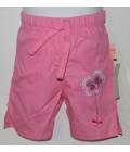 Tabea Roosad lühikesed püksid 56cm